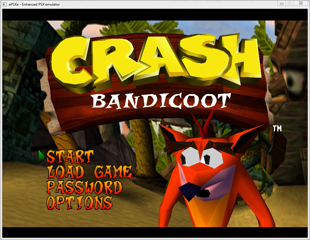 скачать Crash Bandicoot 1 PC