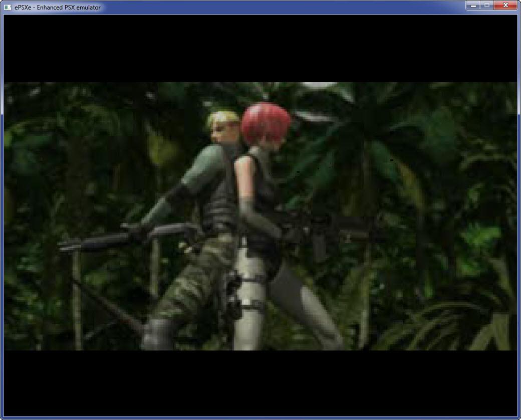 Скачать Dino Crisis 2 ps1