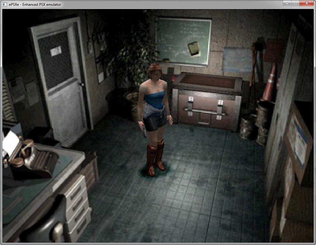 скачать Resident Evil 3  версия с озвучкой от Акелла