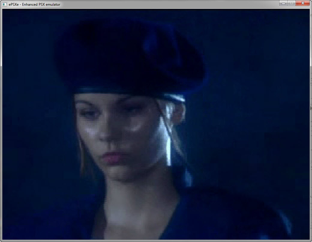 Resident Evil Weskers Report  режиссёрская версия интро-ролика первой части
